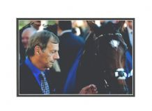 Henry Cecil Autograph Signed Display